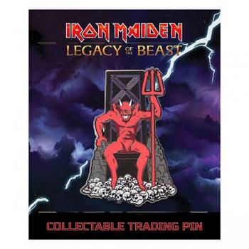 Ήρθαν τα συλλεκτικά pin του Legacy of the Beast
