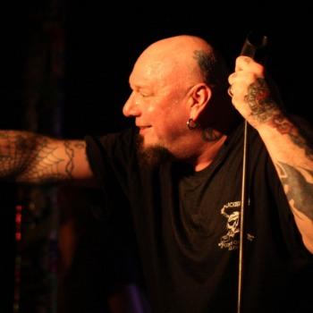 Paul DiAnno (1978-1981)