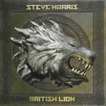 Steve Harris - British Lion (Παρουσίαση από το Iron Maiden the Greek FC)