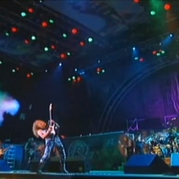 Give Me Ed 'Til I'm Dead Tour