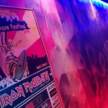 Εικόνες από το Rockwave Party στο Remedy