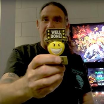Iron Maiden - Pinball Ninja