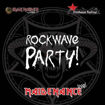 Rockwave Party το Σάββατο 7 Ιουλίου στο Remedy!
