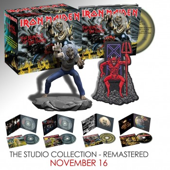 The Studio Collection - Remastered