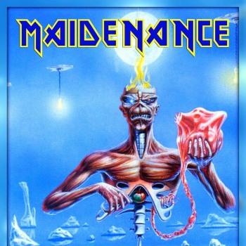 Iron Maiden the Greek FC και Maidenance στο Remedy 02/12/2018