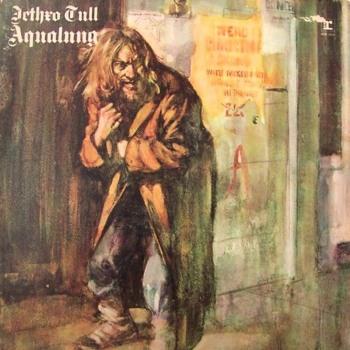 Jethro Tull - Cross Eyed Mary