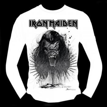 Blank Ink Clansman tshirt