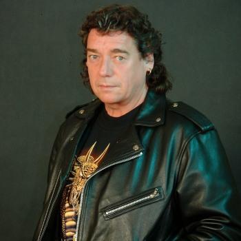 Dennis Stratton (1979-1980)