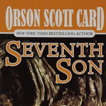 Seventh Son του Orson Scott Card