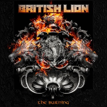 New album and tour for British Lion