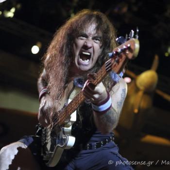 Iron Maiden για αρχάριους και ειδικούς