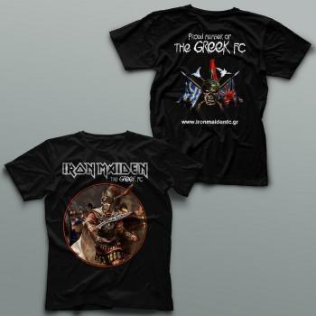 Οι νέες μπλούζες του fan club