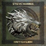 Steve Harris' British Lion pre-order