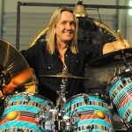 Nicko McBrain: Our fans are truly loyal