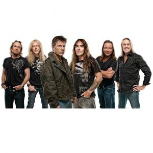 Συνέντευξη των Iron Maiden: Death Or Glory