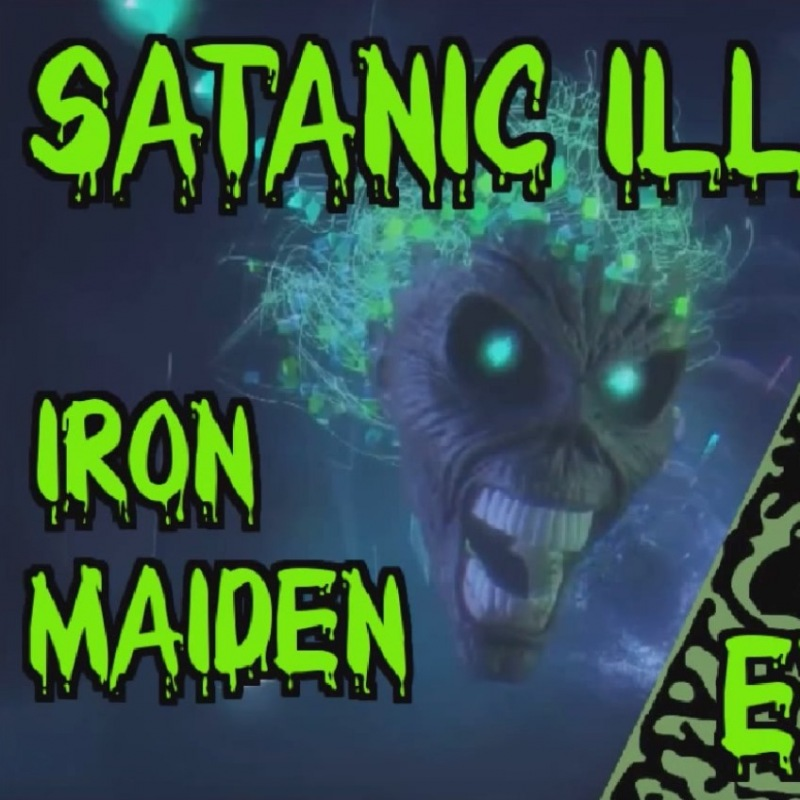 Speed of Light - Satanic Illuminati Exposed - ironmaidenfc gr