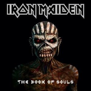 Το The Book of Souls νούμερο 1 σε 24 χώρες