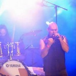 Blaze Bayley: Footage from Rock Knights Festival posted