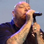 Paul DiAnno: Footage from Rock Knights Festival posted