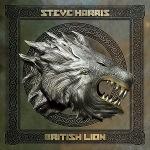 Steve Harris British Lion - Brand new album released September 24