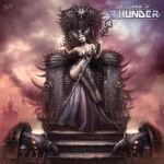 Blaze Bayley to guest on new A Sound of Thunder album