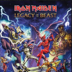 Legacy of the Beast Game